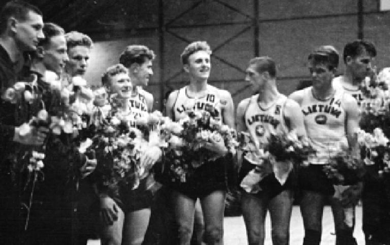 1939 lietuvos krepsinio rinktine ltu basketball
