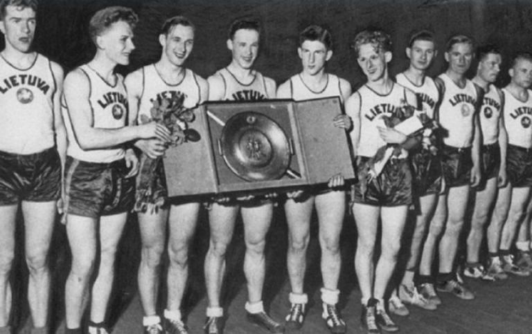 1937 olimpiada krepsinis