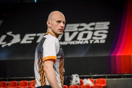 SAVY.LT 3x3 Lietuvos čempionatas