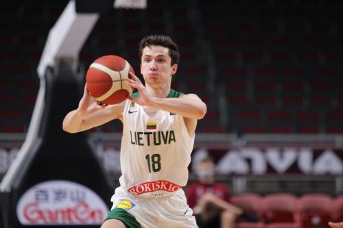 Nuotrauka: LTU.basketball
