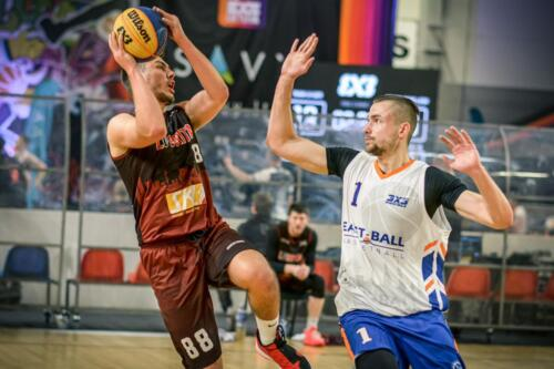 SAVY.LT 3x3 Lietuvos čempionato III turas | ELITO grupė
